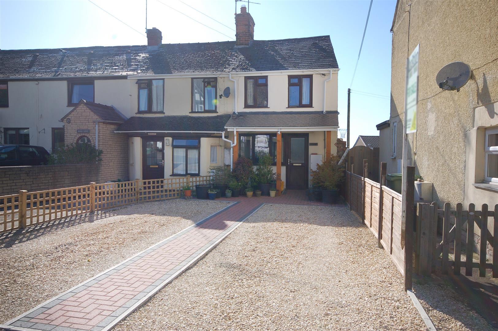 3 bedroom  cottage end-terraced for sale